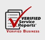 Verified Service Reports