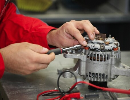 Standby Generator Repair in RI