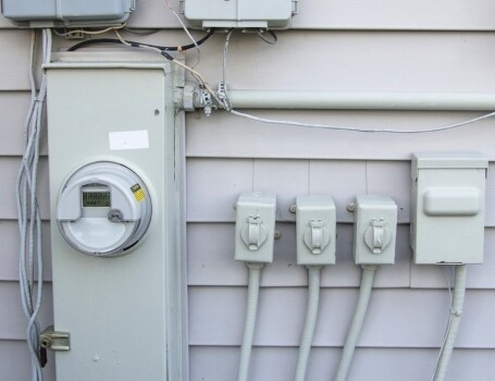 Electrical Panel Repairs, Replacement & installation in Rhode Island