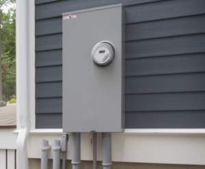 Electrical Services: Main Electrical Panel