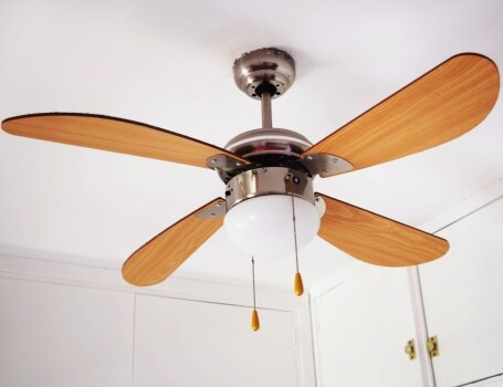 Ceiling Fans – Installation, Repair, Service in RI