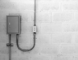 Electrical Panel Installation in Rhode Island