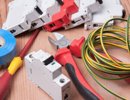 Electrical Rewiring Service in Rhode Island