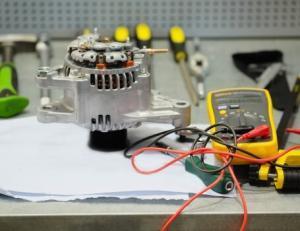 Portable Generator Repair in RI
