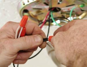 Repair Ceiling Fan in RI