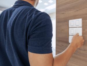 Repair Electrical Fixtures in RI