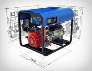 Servicing Standby Generator in RI